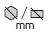 mm8 - Przecinak sześciokątny RDCaB 350 S19 Z RĘKOJEŚCIĄ (KUŹNIA)